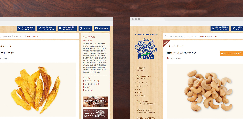 Nova Co.,Ltd